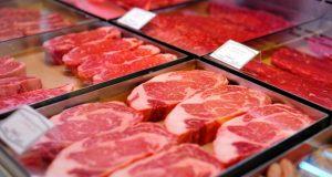 საქონლის ხორცი მკვეთრად გაძვირდა, ღორისა კი სწრაფად იაფდება