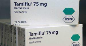 """""""ტამიფლუს ძველი ფასები არ ვიცით, სისტემა არ გვიჩვენებს"""" – აფთიაქების პასუხები 93 ლარად შეფასებულ წამალზე"""