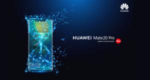 """HUAWEI Mate20 Pro ინტერნეტ გამოცემებმა """"2018 წლის სმარტფონად"""" აღიარეს"""