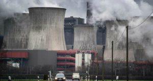 2038 წლისთვის გერმანიაში ქვანახშირის ყველა ელექტროსადგური დაიხურება