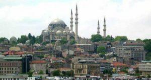 თურქეთში ჩასულ ტურისტებს უსაფრთხოების გადასახადის გადახდა მოუწევთ