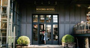 """""""აჭარა ჯგუფი"""" ნიუ-იორკში სასტუმრო """"ROOMS""""-ის გახსნას გეგმავს"""