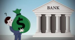 როგორი იყო 2019 წლის თებერვალი კომერციული ბანკებისთვის