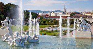 ცხოვრების საუკეთესო ხარისხის მქონე ქალაქების TOP10-დან 3 შვეიცარიული და 3 გერმანული ქალაქია