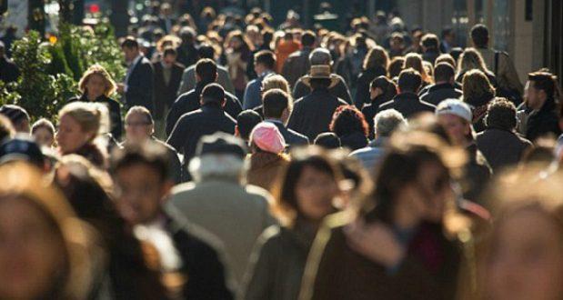 საქართველო მოსახლეობის კლების ტემპებით მსოფლიოშია მეათეა