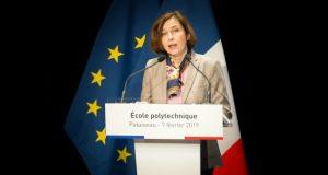 საფრანგეთის თავდაცვის მინისტრი - 2008 წელს საქართველო ნაწილებად დაიგლიჯა