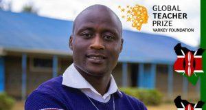 მსოფლიოს საუკეთესო მასწავლებელი კენიელი პიტერ ტაბიჩი გახდა