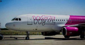 ზაფხულიდან Wizz Air-ი მიმოსვლას 8 ახალი მიმართულებით იწყებს