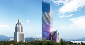 Babillon Tower-ის მშენებლობა განახლდება - მთავრობამ ინვესტორ კომპანიას 45.7 მილიონი ლარის დავალიანება ჩამოაწერა