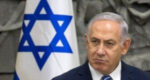 ბენიამინ ნეთანიაჰუ - ისრაელი მხოლოდ ებრაელების ნაციონალური სახელმწიფოა