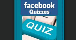 """ტესტები, რომელსაც """"ფეისბუქზე"""" აკეთებთ, თქვენს ინფორმაციას იპარავს"""
