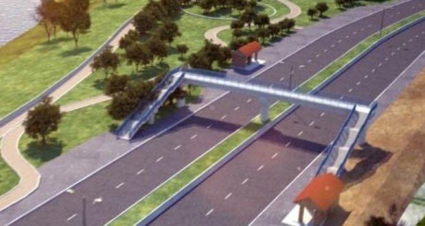 რუსთავი-თბილისის ავტობანის მშენებლობა 2023 წლამდე დასრულდება