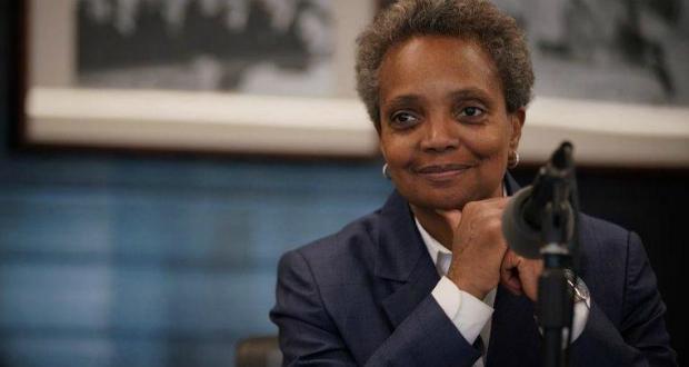 ჩიკაგოში პირველად მერად ღიად ლესბოსელი შავკანიანი ქალი აირჩიეს