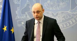 გავრცელებული ინფორმაციით, ეკონომიკის მინისტრი გადადგა