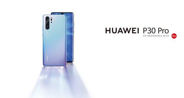 HUAWEI P30 Pro - მოწყობილობა,რომელიც DxOMark-ის ისტორიაში უმაღლესი, 112 ქულით შეფასდა