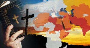 კვლევა - მსოფლიოში ქრისტიანების დევნა თითქმის გენოციდის დონეზეა