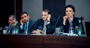 თბილისმა ონკო-ენდოკრინოლოგიის საერთაშორისო კონფერენციას უმასპინძლა