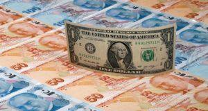 თურქეთის მთავრობა ცენტრალური ბანკის რეზერვებიდან 46 მილიარდი ლირის დახარჯვას აპირებს