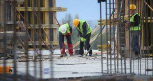 მშენებლობაზე დასაქმებულმა 4 ათასზე მეტმა ადამიანმა სამუშაო დაკარგა