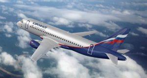 """რუსული """"აეროფლოტი"""" საქართველოში დაგეგმილი ფრენების ალტერნატივას ეძებს"""