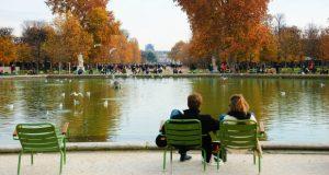 საფრანგეთი 52 პარკსა და ბაღში მოწევას აკრძალავს