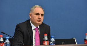 ირაკლი კოვზანაძე - 2018 წლის სახელმწიფო ბიუჯეტის შემოსავლებმა დაგეგმილს 132,5 მლნ ლარით გადააჭარბა