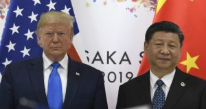 აშშ და ჩინეთი სავაჭრო მოლაპარაკების განახლებაზე შეთანხმდნენ