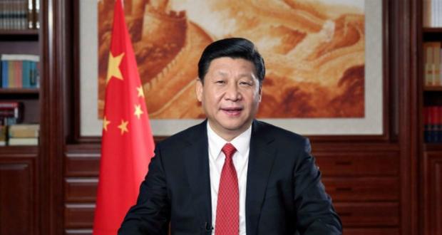 ჩინეთის პრეზიდენტი - ჩინეთი მზად არის, ახალი ტექნოლოგიები სხვა ქვეყნებსაც გაუზიაროს