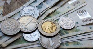 ისტორიაში პირველად კომერციულ ბანკებში 1 დოლარი 3 ლარი ღირს