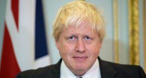 დიდი ბრიტანეთის პრემიერ-მინისტრი ბორის ჯონსონი გახდა