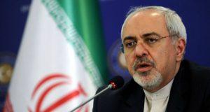 """ირანის საგარეო საქმეთა მინისტრი - აშშ-ის სანქციები """"ეკონომიკური ტერორიზმია"""""""