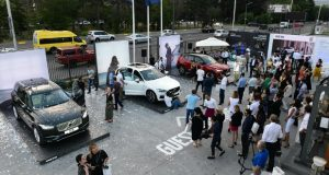 საქართველოში VOLVO CARS-ის ავტორიზებული დილერი თეგეტა მოტორსი გახდა