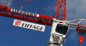 ანაკლიის პორტის გენერალური მშენებელი უმსხვილესი ფრანგული კომპანია EIFFAGE გახდა
