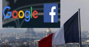 """საფრანგეთმა """"გუგლს"""", """"ფეისბუქსა"""" და სხვა ტექნოლოგიურ გიგანტებს ციფრული მომსახურების გადასახადი დაუწესა"""