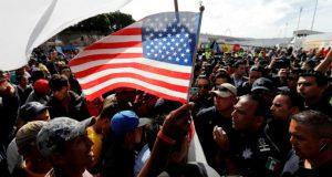 აშშ-ს მთავრობა მიგრანტების სწრაფი დეპორტაციის ინიციატივით გამოდის