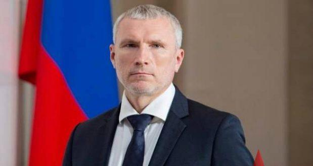 რუსეთის დუმის დეპუტატი ხანძრებს და უამინდობას აშშ-ს აბრალებს