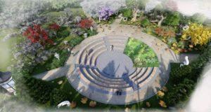 არქიტექტურის სფეროში ყველაზე ცნობილი ბრიტანული გამოცემა ელიავას სკვერის პროექტზე ვრცელ სტატიას აქვეყნებს