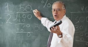 6000-მდე პენსიონერი პედაგოგი სკოლიდან წასვლის სანაცვლოდ ფულად ჯილდოს ოქტომბერში მიიღებს
