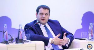 გენადი არველაძე - კორეული კომპანიები ქართული პროდუქციის იმპორტით აქტიურად ინტერესდებიან