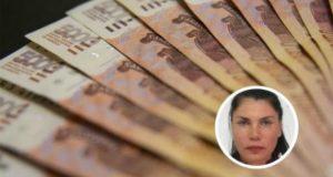ვინ არის ქართველი ქალი, რომელმაც რუსეთის ბიუჯეტიდან 1 მილიარდი რუბლი მოიპარა