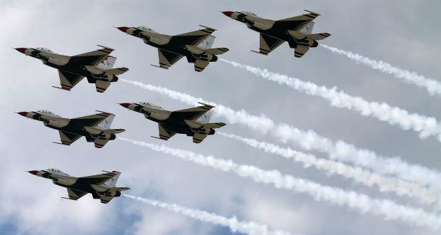 ირაკლი ღარიბაშვილი სამხედრო თვითმფრინავების წარმოების აღდგენას გეგმავს