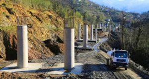 ბათუმი-სარფის ახალი გზის პროექტირებას აზიის განვითარების ბანკი დააფინანსებს