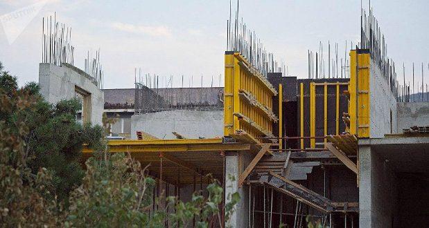 შენობა-ნაგებობის რემონტის ან დემონტაჟის შეჩერება, რომელიც იერსახეს ამახინჯებს, ფინანსურად დასჯადი იქნება