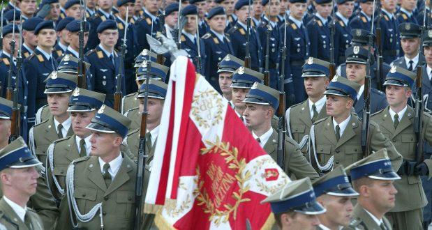 პოლონეთი არმიის მოდერნიზაციაზე 42,4 მილიარდ ევროს დახარჯავს