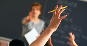 პირველი ოქტომბრიდან სკოლის პედაგოგების ხელფასი 150 ლარით იზრდება