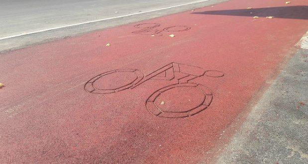 გლდანში, ხიზანიშვილსა და ვეკუას ქუჩებზე ველობილიკები და საზოგადოებრივი ტრანსპორტისთვის სპეციალური ზოლები მოეწყობა