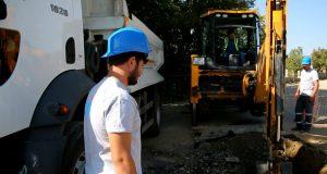ჯივიპიმ ანდრონიკაშვილის ქუჩაზე სარეაბილიტაციო სამუშაოები დაასრულა