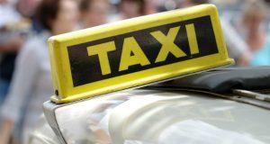ტაქსის მძღოლებს 1-ელი ნოემბრიდან ავტომანქანის ქიმწმენდის ვაუჩერების მიღება ისევ შეეძლებათ