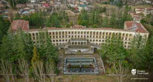22 სასტუმრო, გოლფის და ჩოგბურთის მოედნები - რისი აშენება იგეგმება წყალტუბოს აღორძინების პროექტის ფარგლებში
