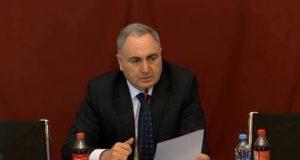 ირაკლი კოვზანაძე - ახალი რეიტინგი ინვესტორების ნდობას გააძლიერებს